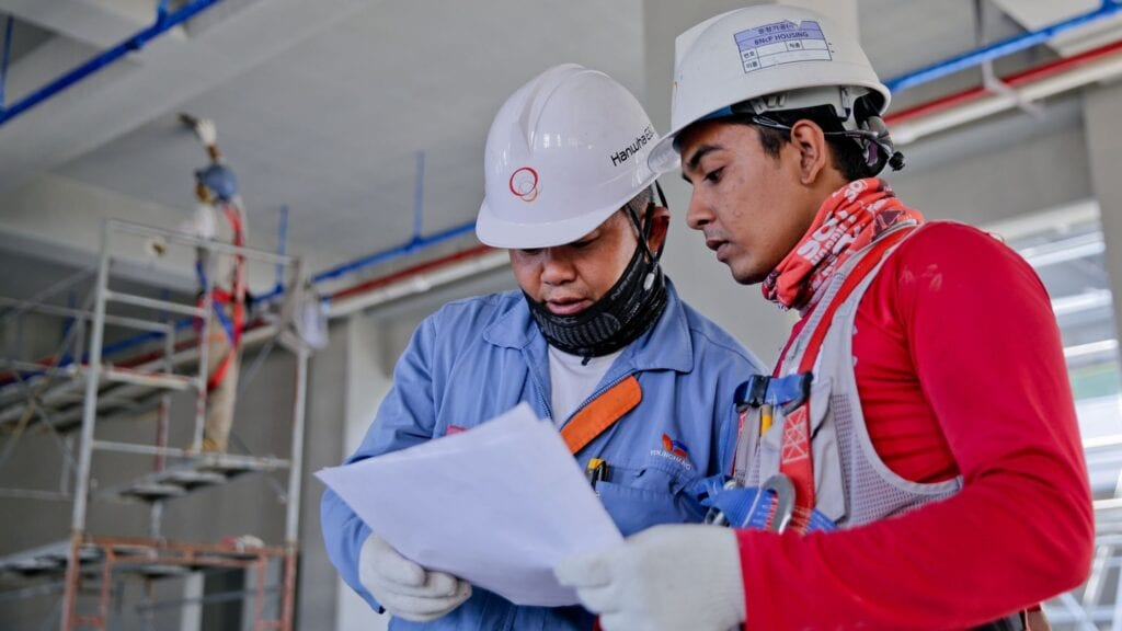 5 Topics For Your Daily Construction Safety Meetings