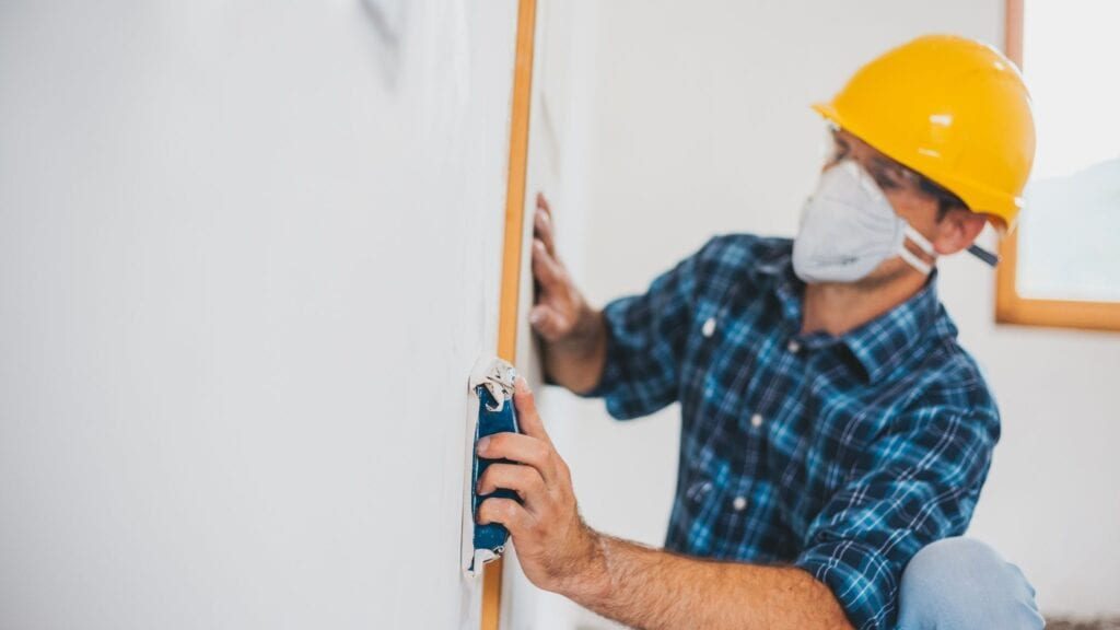 Why Contractors Should Know And Care About The 6 Levels of Drywall Finishes
