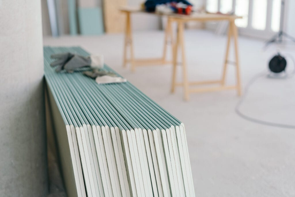 The Importance Of Drywall Repair For Commercial Buildings