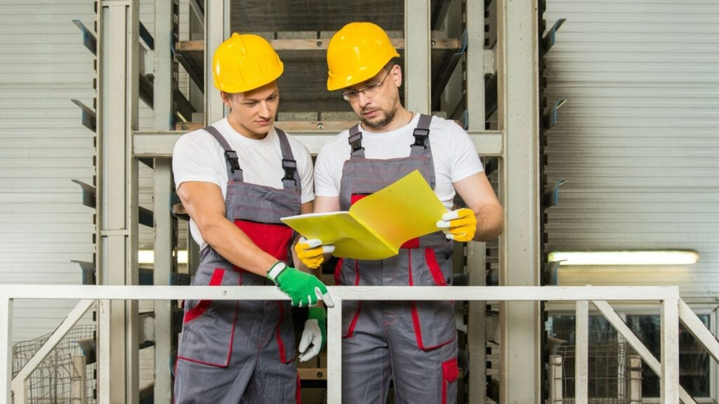 Why EMR Matters When It Comes To Construction Safety