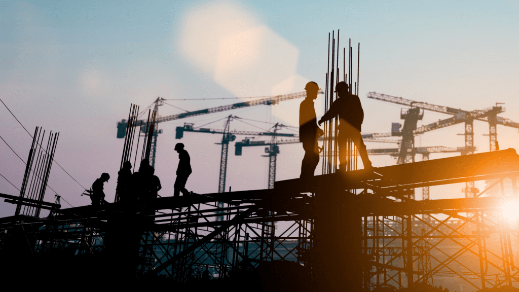 4 Major Construction Safety Hazards And How To Avoid Them
